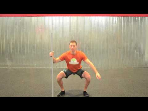 2 best Exercises for S.I. joint pain