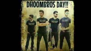 Happy DhoomBros Day 2016