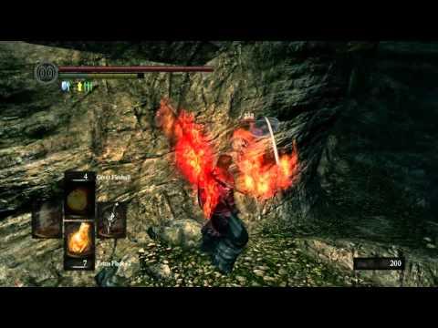 Cheesy Play's - Dark Souls Part 15