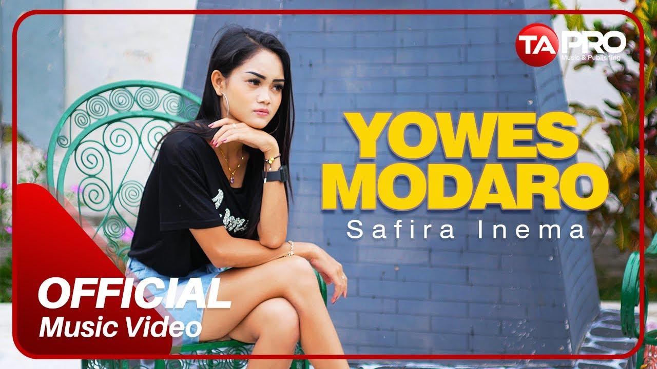 Safira Inema - Yowes Modaro