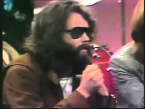 Jim Morrison Predicts The Future of Prank Video Culture
