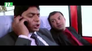 ইংলিশ এবং বাংলার সংমিশ্রণে চঞ্চল চৌধুরীর অস্থির ফোনালাপ   NTV Natok Funny Video