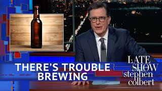 Download Stephen Explains The Shutdown With Beer Video