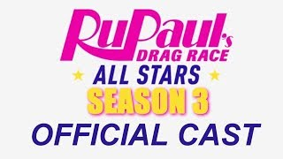 [OFFICIAL] All Stars 3 Cast *August Update*