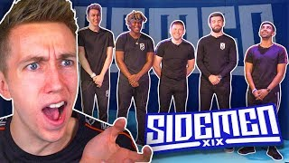 SIDEMEN SHOTS FIRED 10