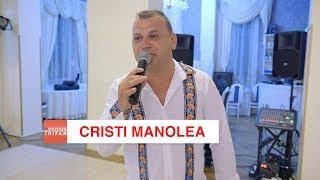 Download Cristi Manolea si Formatia Acustic - Colaj Hore si Sarbe 2017 LIVE botez Sarah Andreea Rihanna