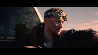 Fox Stevenson - Out My Head (Official Music Video)
