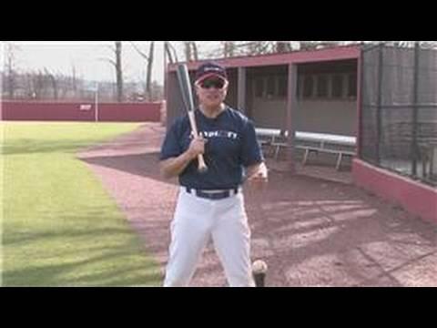 Youth Baseball : Little League Baseball Batting Tips