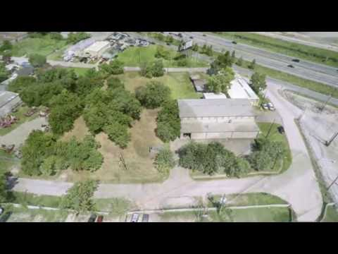 Houston Industrial Property Auction