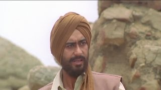 Bhagat Singh Ideology on Indian Constitution - The Legend of Bhagat Singh | Ajay Devgan
