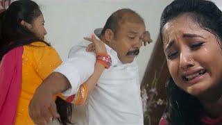 Latest Bhojpuri cinema Scene | Kasam Durga Ki | Movie Scene Bhojpuri Video | Rani Chatarjee