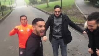 Aymane Serhani ft. Mourad Majjoud - Labsa Jelaba (Clip Selfie)
