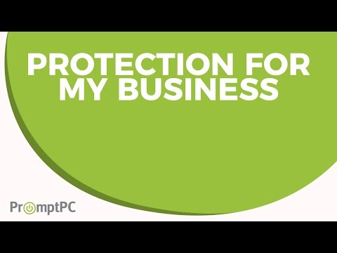 Protection for My Business