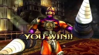 Soulcalibur Iii (playstation 2) Tales Of Souls As Voldo