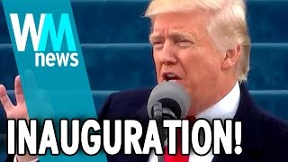 Donald Trump Inauguration: 3 Important Facts!