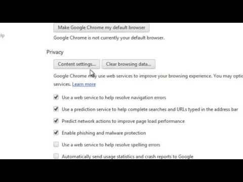 How To Enable Cookies On Chrome   YouTube