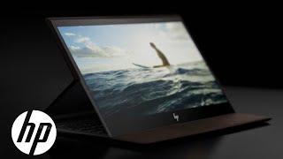 Introducing The HP Spectre Folio | HP Spectre | HP