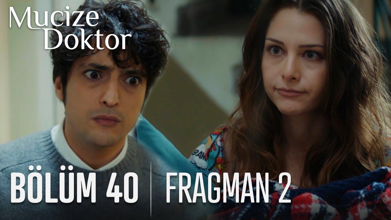 Mucize Doktor 40. Bölüm 2. Fragmanı
