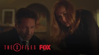 The DOD Hijacks Mulder & Scully