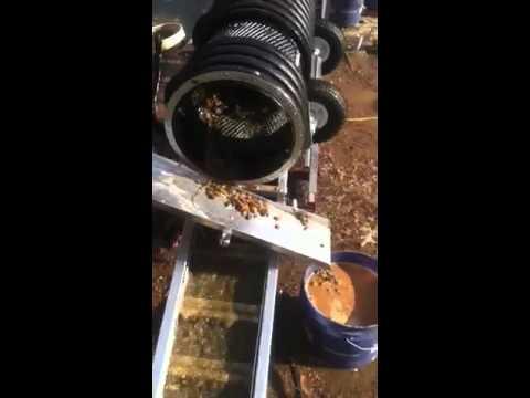 Mini trommel