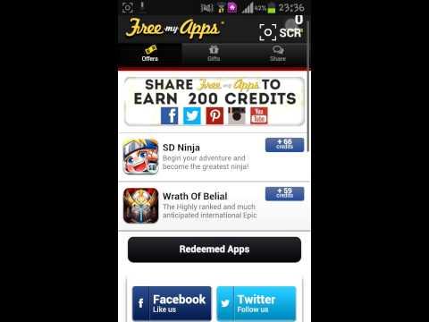 Free my app apk
