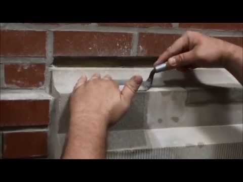 A Step by Step Guide to Masonry Repair