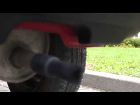 Tuning your Exhaust Sound in Seconds