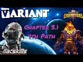 Download  Variant Chapter 3.1 Path 4 Playthrough | Marvel Contest of Champions MP3,3GP,MP4