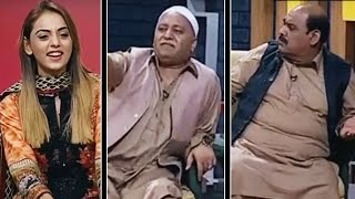 Khabardar Aftab Iqbal 13 October 2016 - Latest Episode - Express News