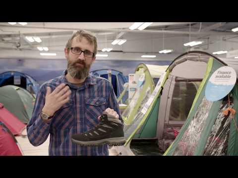 Berghaus Expeditor Trek 2.0 Walking Boots