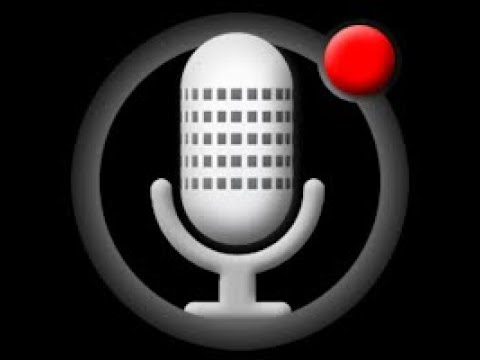 Record audio in Windows Form C#