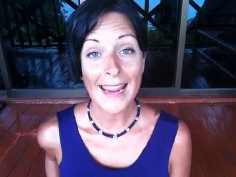 Healing Systemic Candida Part 1