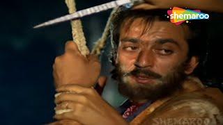 Tejaa - 1990 - Sanjay Dutt - Kimi Katkar - Sonu Walia - Full Movie In 15 Mins