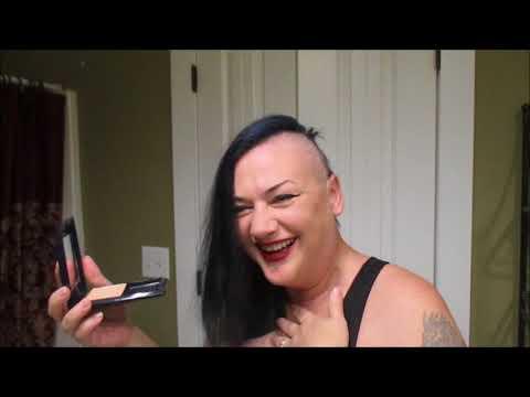 Hair Shaving Fail