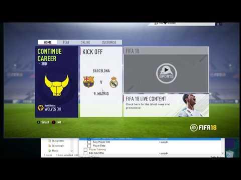 FIFA 18 | Unlock
