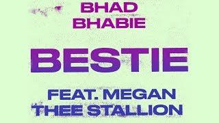 "BHAD BHABIE ""Bestie"" feat. Megan Thee Stallion   Danielle Bregoli"