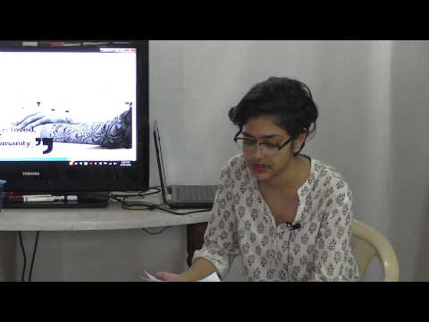 Short HELP Talk: My Doctor My Hero – Patient Experiences by Ms. Mansi Singh