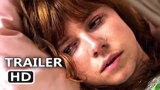 WILD ROSE Official Trailer (2019) Jessie Buckley Teen Movie HD