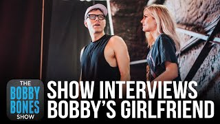 Bobby's Girlfriend Answers Questions From The Show Members For The First Time