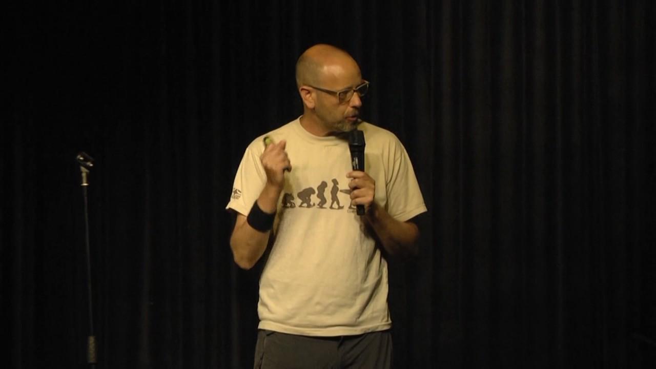 גיל קופטש, סאטיריקן, סטנדאפיסט, תסריטאי: יוסף בעל החלומות – לאלוהים פתרונים