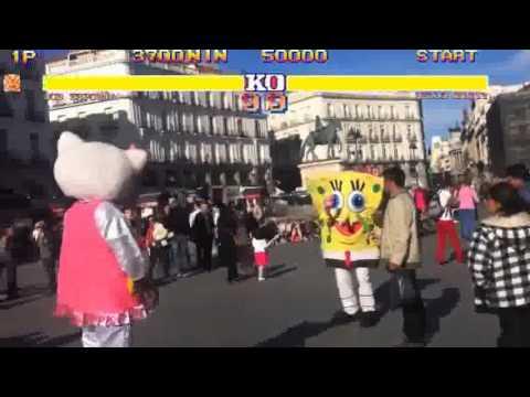 Xxx Mp4 Coleccion Vida Barnye Gumble Bob Esponja Vs Hello Kitty 3gp Sex
