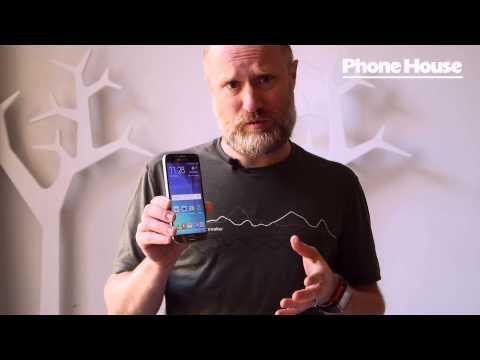 Samsung Galaxy S6 – batteriet