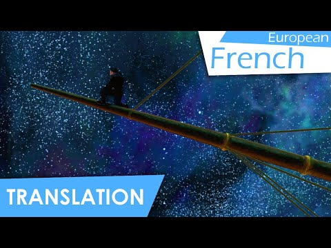I'm still here (EU French) Subs + Trans