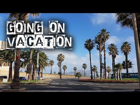 Vacation in Las Palmas Gran Canaria
