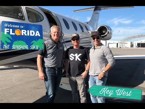 Flying with Steveo1Kinevo and Baron Pilot. The perfect day!