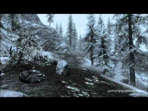Skyrim - How to get the Stone of Barenziah moved to the Reeking Cave in Patch 1.4