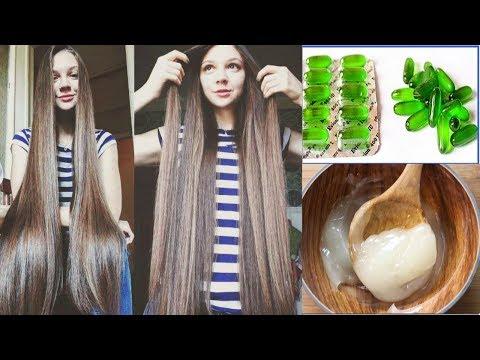 3 Effective Hair Remedies To Get Long Hair, Thick Hair, Healthy Hair & Shiny Hair