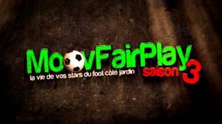 B.a Fairplay Saison 3 / Guy Demel