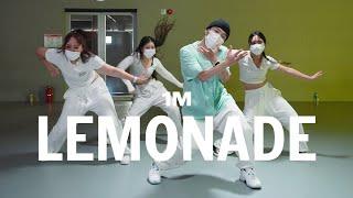 Lee Eun Sang - Lemonade / KOOJAEMO Choreography