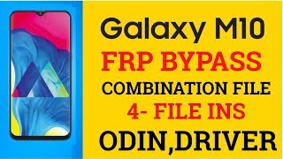 Combination G935t Download